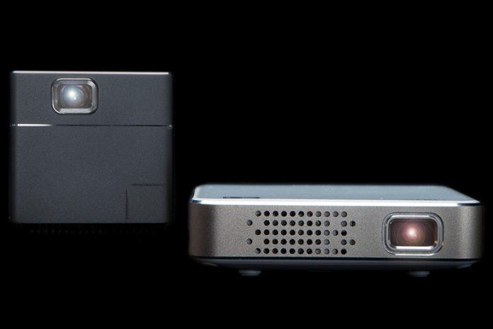 Kodak представила сразу 3 портативных проектора
