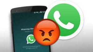 Как не стать жертвой мошенников в WhatsApp