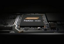 MediaTek Helio X30