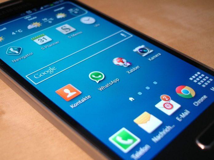 Эксперты составили рейтинг приложений, больше всего разряжающих смартфон