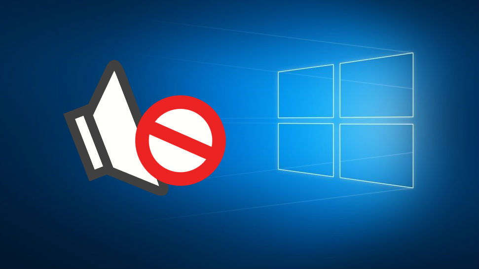 Нет звука в Windows 10 — что делать?