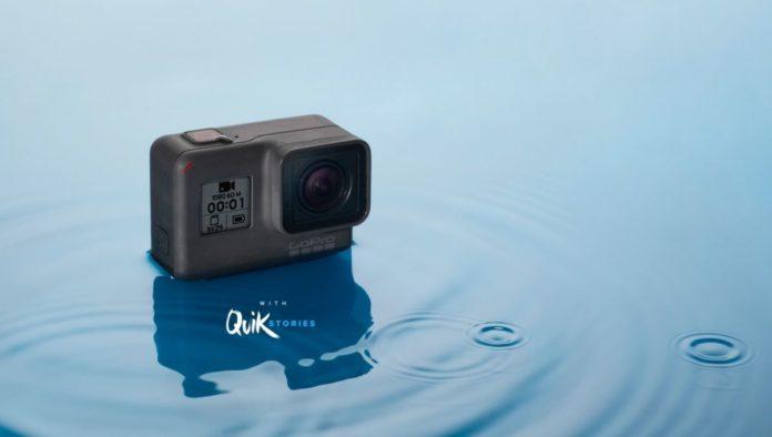 GoPro выпустит бюджетную камеру ценой до $200