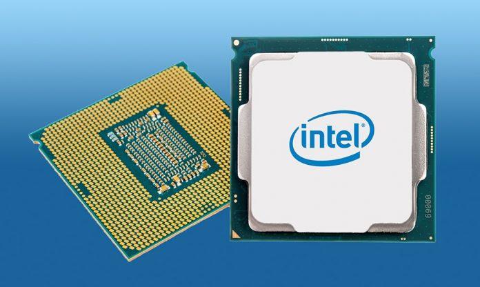 Тесты первого мобильного процессора на базе Cofee Lake появились в Geekbench