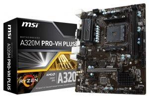 Бюджетные материнские платы для AMD Ryzen 3 2200G и Ryzen 5 2400G