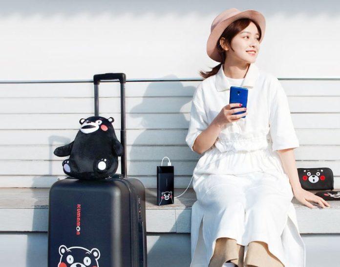 Meizu неожиданно выпустила набор для путешественников