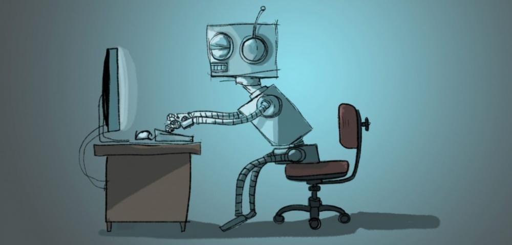 Соцсети - учебник для искусственного интеллекта