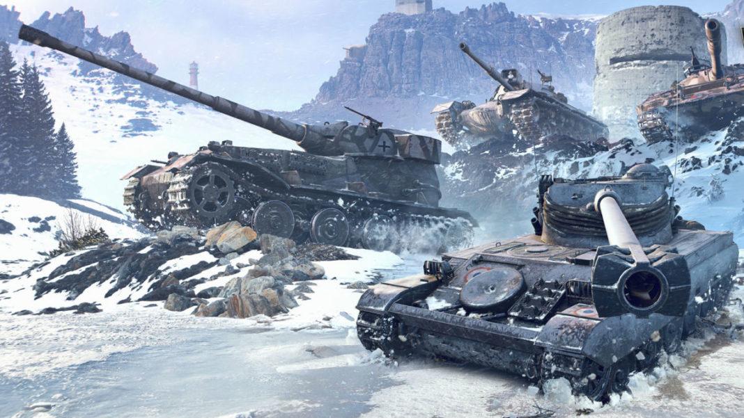 Все подробности о World of Tanks 1.0: для тех, кто в танке