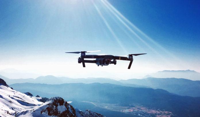 Как управлять дроном — универсальная инструкция