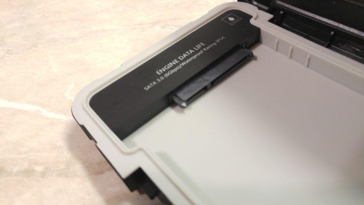 Быстрый и защищенный: тест и обзор SSD ADATA SU650 и портативного бокса ADATA ED 600