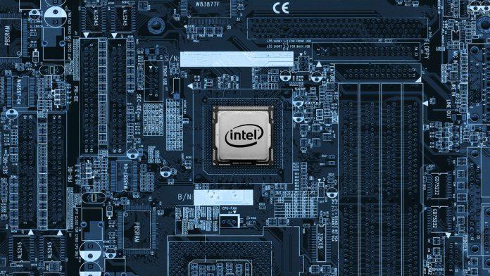 Intel работает над новым процессором Ice Lake-Y