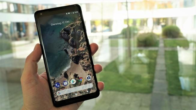 Google Pixel - смартфон для Скорпиона