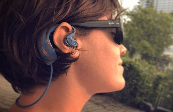 Hooke Verse: наушники для записи звука в формате 3D