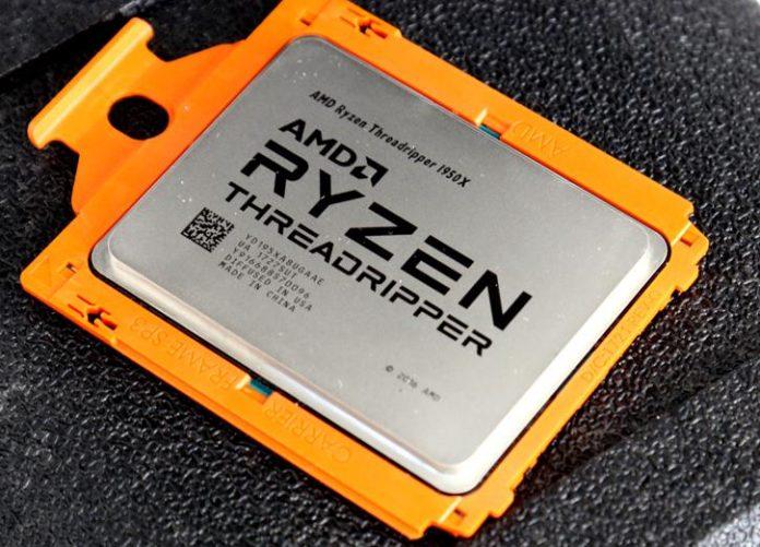 В процессорах AMD нашли свои критические уязвимости Spectre и Meltdown