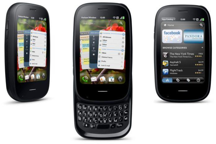 На рынок возвращается ещё один легендарный бренд смартфонов