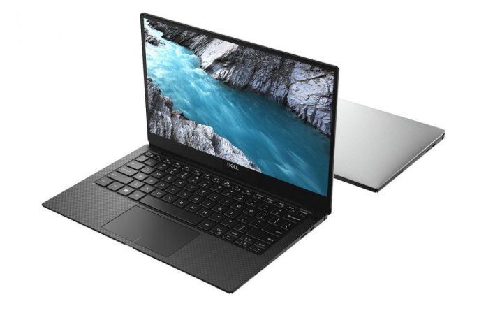 Начались российские продажи самого компактного в мире 13,3-дюймового ноутбука