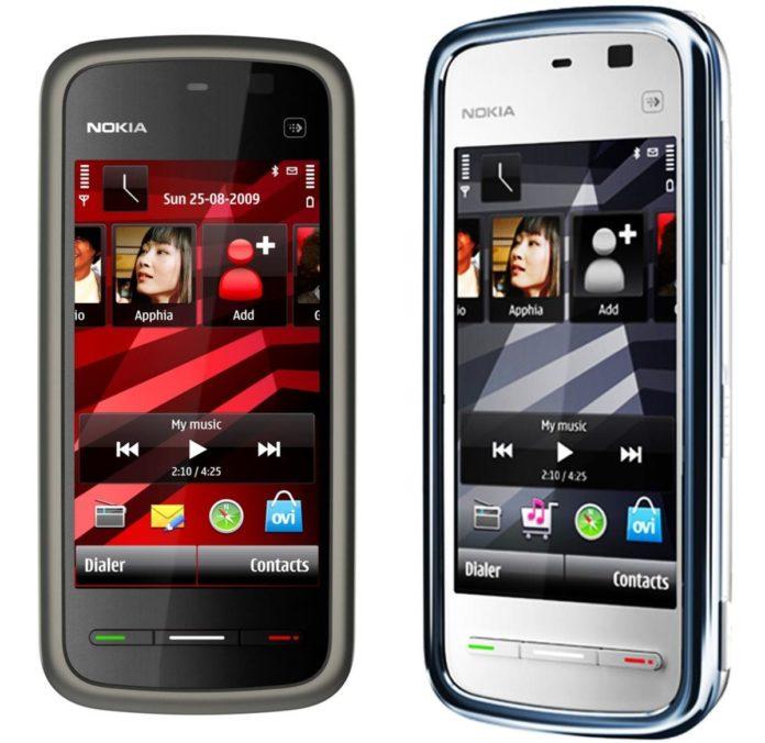 Взорвавшийся смартфон Nokia убил девушку