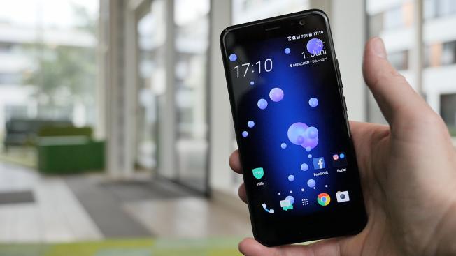 HTC U11 - смартфон для Близнецов