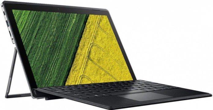 Тест и обзор трансформера Acer Switch 3 SW312-31-C8ZK: мобильность превыше всего