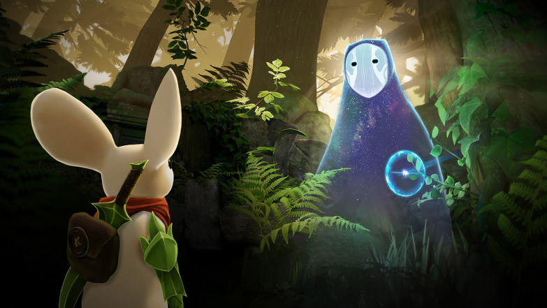 The Inpatient, Moss и Bravo Team: новые игры для PlayStation VR