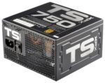 XFX TS-Series Single Rail, 80 Plus Gold 750 Watt