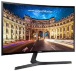 Samsung Curved Monitor C27F396FHU LED (EEK: A)