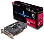 Sapphire PULSE RADEON RX 560D 14CU OC (UEFI) 2GB