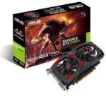 ASUS GeForce Cerberus GTX1050TI A4GB 4GB