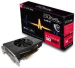 Sapphire Radeon RX570 Pulse Edition 4GB