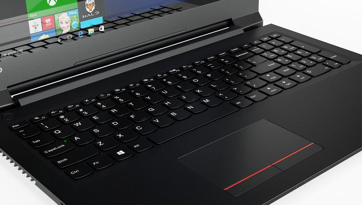 Мощный, тусклый, недорогой: тест и обзор ноутбука Lenovo V110-15IKB