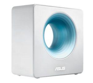 Asus Blue Сave не похож на роутер