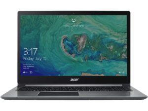 Тест и обзор ноутбука Acer Swift 3 SF315-41: требует усовершенствования