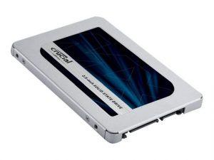 Тест и обзор SSD-накопителя Samsung 860 EVO 2TB: большой, быстрый, дорогой