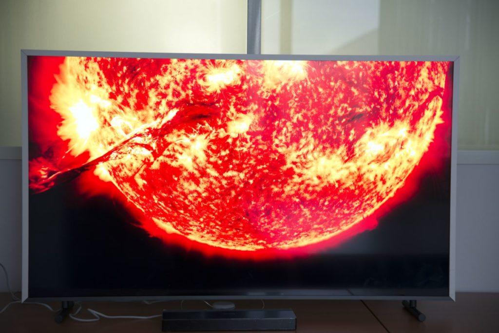 Samsung UE55LS003AU
