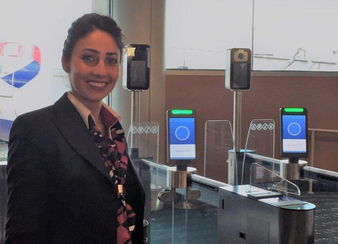 British Airways испытывает систему биометрической регистрации на рейсы