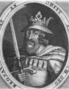 Harald Bluetooth I