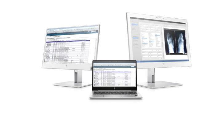 HP представила инновационные компьютеры для медицинских учреждений