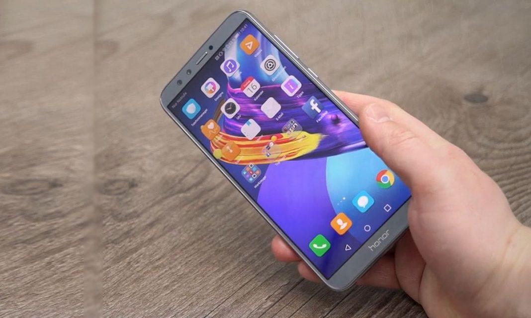 Тест и обзор смартфона Honor 9 Lite  лучшее соотношение цена-качество a28664b6a8d