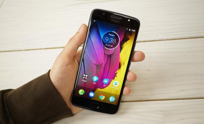 Мощный и недорогой смартфон с хорошей камерой: обзор Motorola Moto G5S