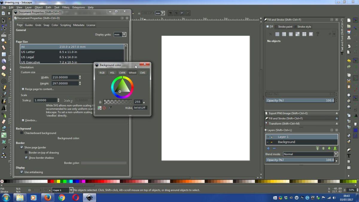 Топ-7 бесплатных программ для рисования: лучшие альтернативы Photoshop и Illustrator