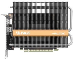 Мини-тест графической карты MSI Radeon RX 560 Aero