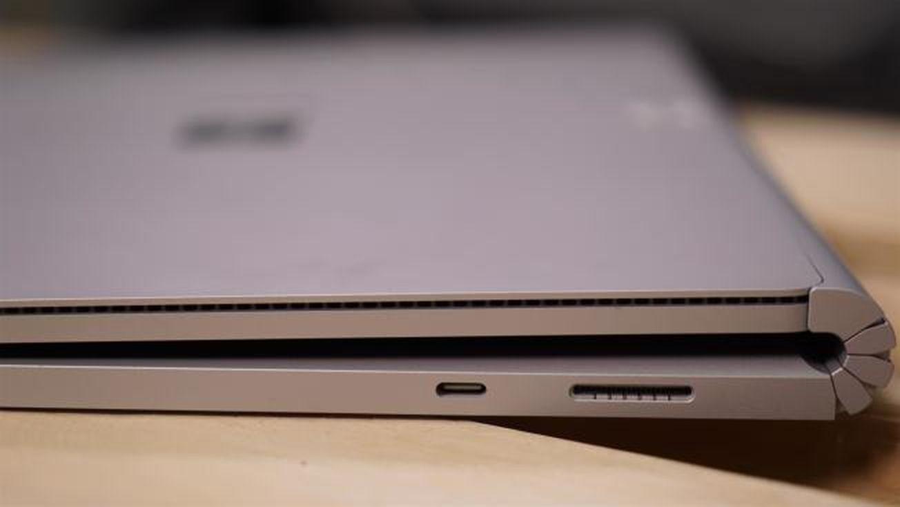 Тест и обзор Microsoft Surface Book 2: «2 в 1» или повелитель всех классов?