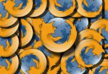 Как удалить Bing из Firefox