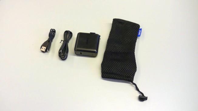 Тест и обзор Anker PowerCore Speed 20000 PD: пауэрбанк для смартфонов и ноутбуков