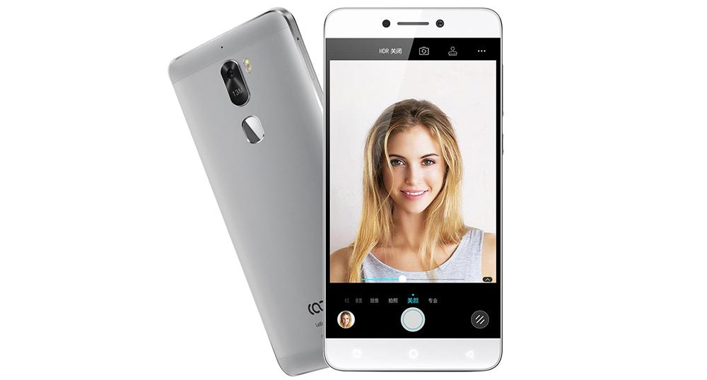 LeEco - смартфон для рыб