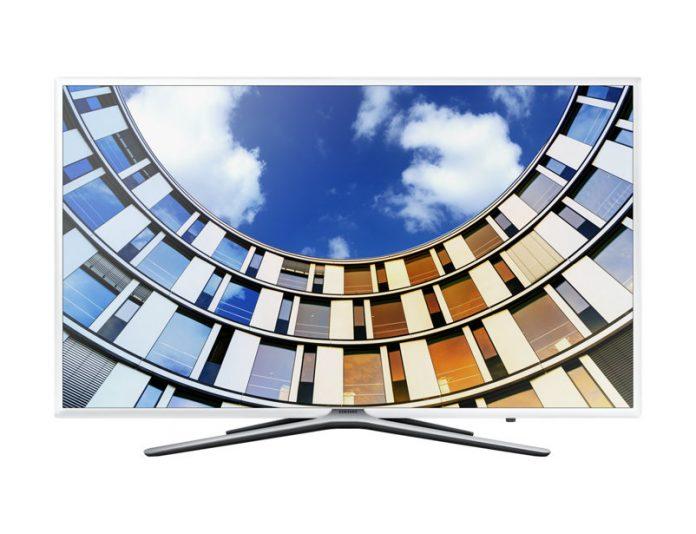 Тест и обзор телевизора Samsung UE49M5580: уверенный средний класс