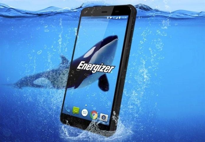 Energizer представила сверхпрочный и долгоиграющий смартфон