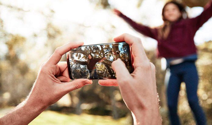 Samsung Galaxy S9: самый лучший дисплей по результатам первых тестов