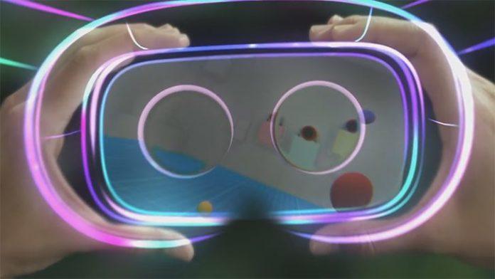 Google и LG продемонстрируют VR-дисплей сверхвысокого разрешения