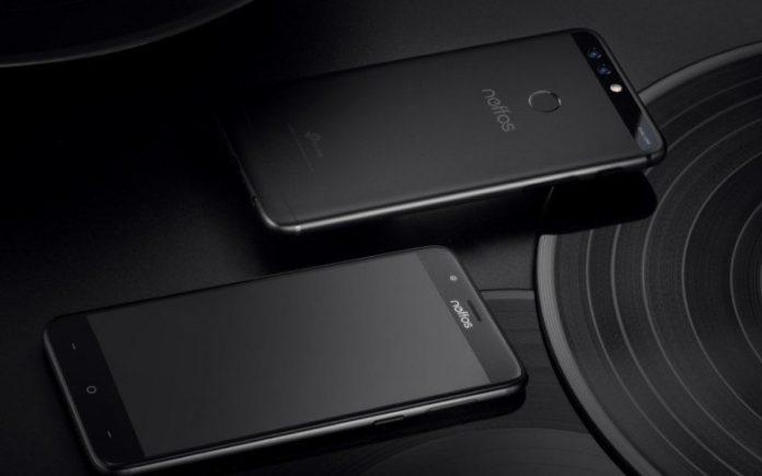 TP-Link представила мощный и стильный, но все ещё недорогой смартфон Neffos N1