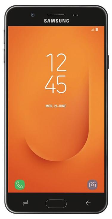 Samsung анонсировала новый бюджетный смартфон Galaxy J7 Prime 2